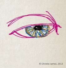 CJ - Eye See