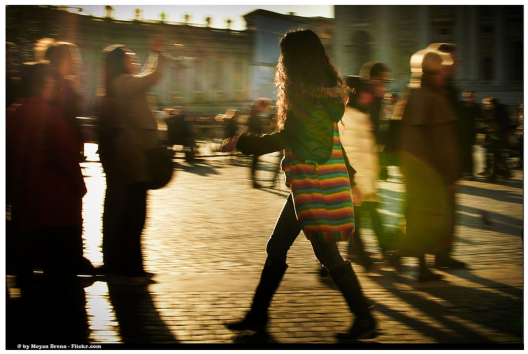 walking-city-creativity-flickr